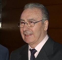 José Sánchez de la Rosa